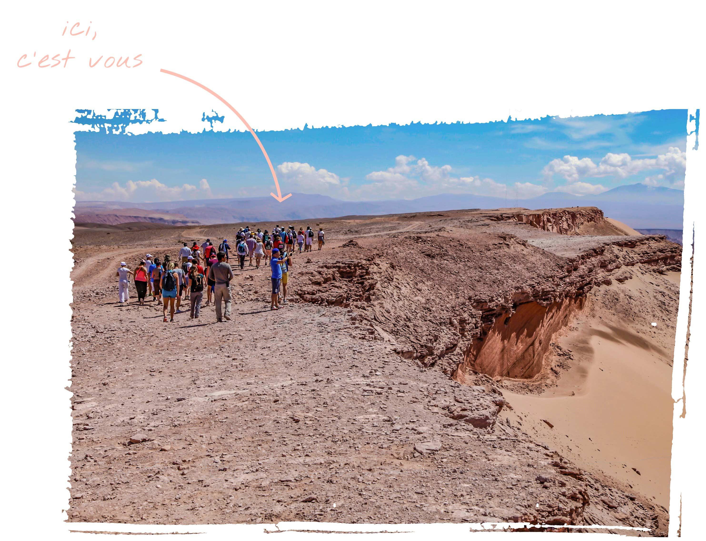 Voyage d'affaires Amirantes au Pérou
